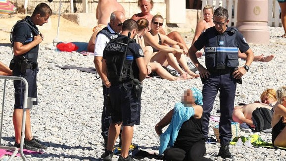 Fransa O Saçma Yasakta Geri Adım Attı