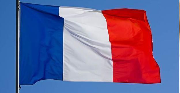 Fransa'dan Destek: Memnun Olduk