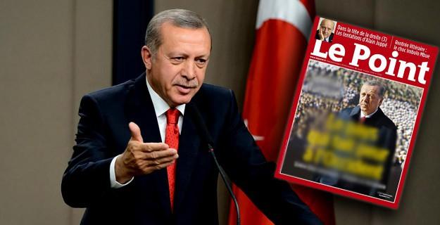 Fransızların 'Erdoğan' Korkusu