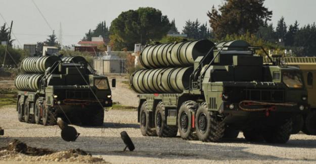 Füze Alımı İhalesinde Rusya Sürprizi
