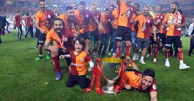 Galatasaray Avrupa'ya Gidebilir