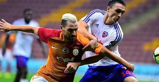 Galatasaray Eren'le Son Dakikada Güldü
