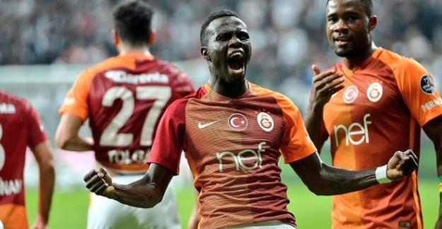 Galatasaray'da Şok! Bruma Gidiyor mu