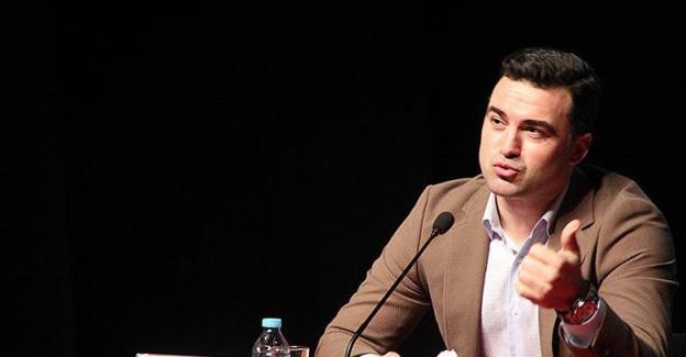 Galatasaraylı Hakan Ünsal da Başkanlık Sistemi İçin Tercihini Yaptı