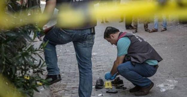 Gaziantep Saldırısında Flaş Gelişme! Olay Yerinde Bulundu