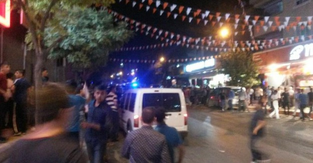 Gaziantep'te Düğünde Canlı Bomba Saldırısı! 50 Ölü, 94 Yaralı