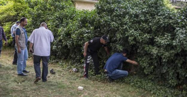 Gaziantep'te El Bombası ve Tüfek Ele Geçirildi