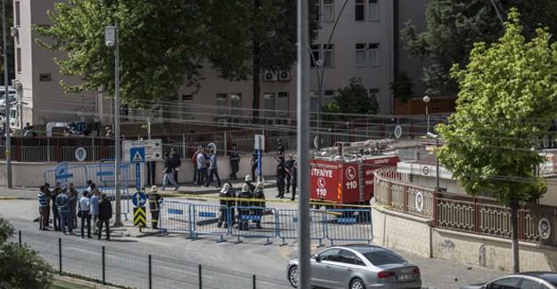 Gaziantep'teki Bombalı Saldırının Ardından Polisten Dikkat Çeken Anons!