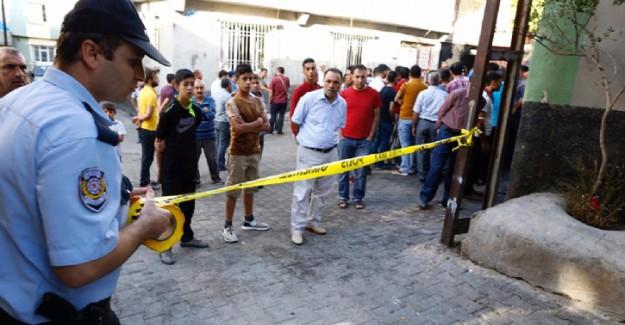 Gaziantep'teki Bombalı Saldırıya Yayın Yasağı