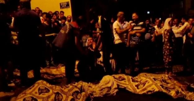 Gaziantep'teki Saldırıda Ölü Sayısı 55'e Yükseldi