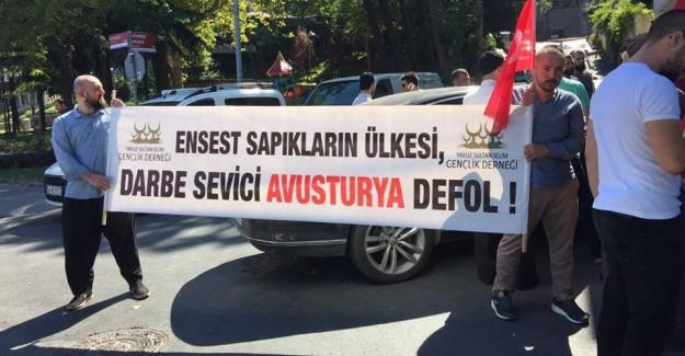 Yavuz'un Gençliği Avusturya'ya Had Bildirdi