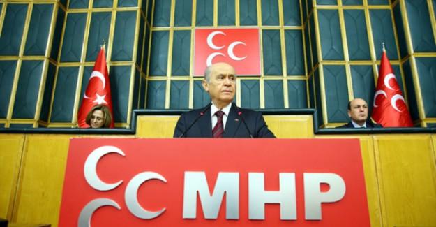 Genel Merkez Harekete Geçti: MHP'den Kurultay Hamlesi!