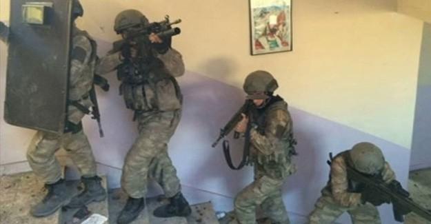 Genelkurmay: 12 Terörist Öldürüldü