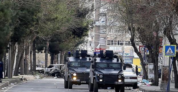 Genelkurmay Açıkladı: Diyarbakır'da...