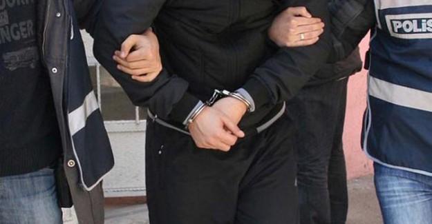 Genelkurmay Eski Başkanı'nın Damadına FETÖ Gözaltısı