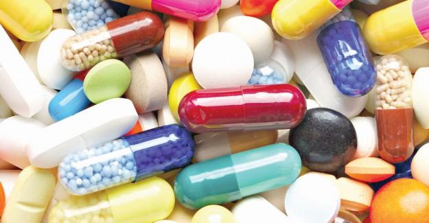 Gereksiz Yere Antibiyotik Kullanmayın!