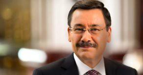 Melih Gökçek: Beni Erdoğan'a Şikayet Etmişler