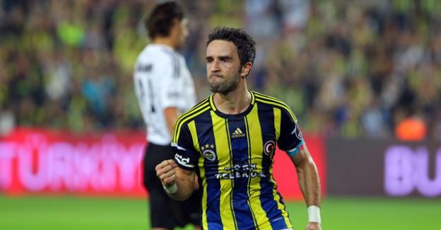 'Gökhan Gönül Beşiktaş'ta'