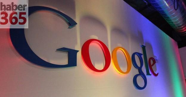 Google'a Rekor Ceza Yolda