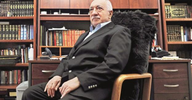 'Gülen'i 2013'te Türkiye'ye Getirecektik Ama...'