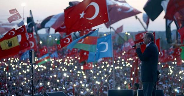 Hadsizliğin Böylesi! Alman Gazetesinden Erdoğan'a Küstah Çağrı!