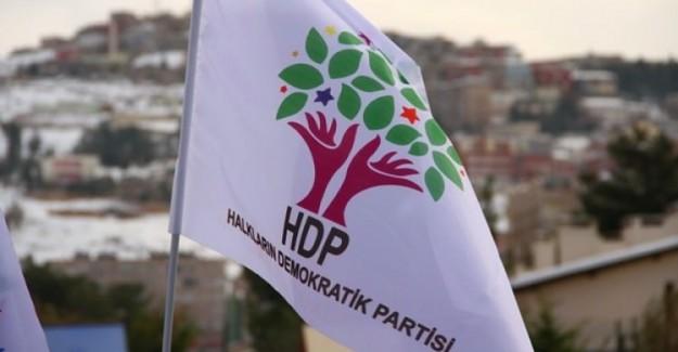 Hain Saldırılar Sonrası HDP'den Küstah Tehdit!