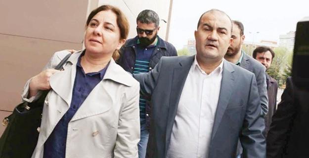 Hakimlerin Ablası Tutuklandı! Bakın Kocası Kim?