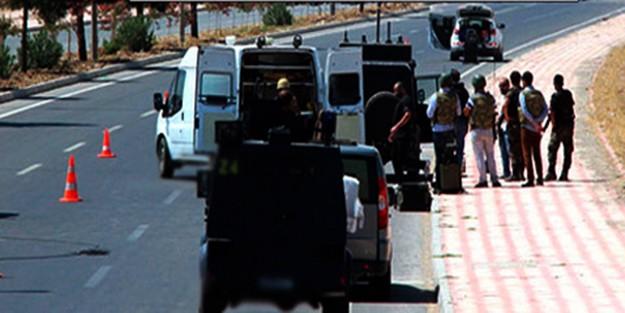 Hakkari ve Mardin'de Korkunç Plan! Tonlarca Bomba...