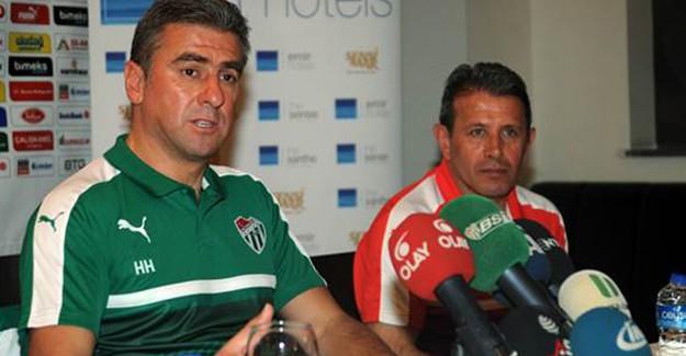 Hamzaoğlu 3 Transferi Açıkladı