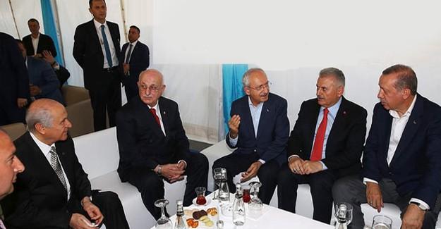 HDP Türkiye'nin Bu Tablosundan Rahatsız Oldu