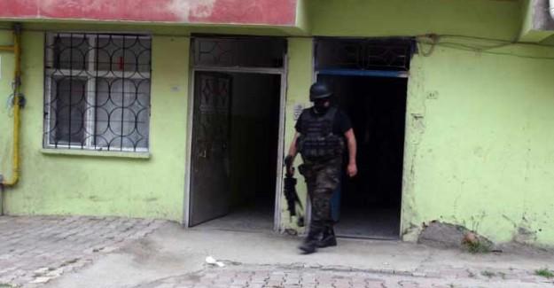 HDP'de Büyük Şok! Operasyonda İlçe Başkanı Gözaltına Alındı