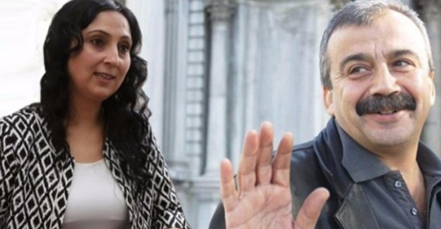 HDP'de Yüksekdağ, Önder ve Öcalan Hakkında Dava Açıldı