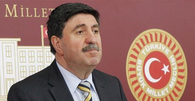 HDP'li Altan Tan: HDP, PKK'ya Karşı Tavır Sergilemesi Gerekirdi!