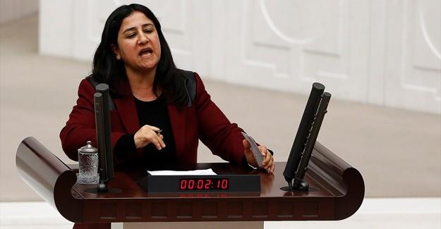 HDP'li İsimden CHP'lilere Çağrı: Yeriniz Artık Orası Değil