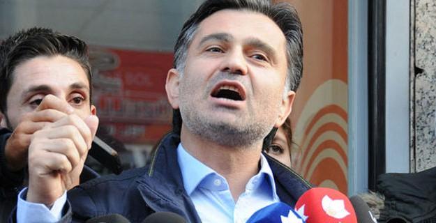 HDP'li Vekilden Çok 'Çakalca' Provokasyon; Bakın Ne Yazdı
