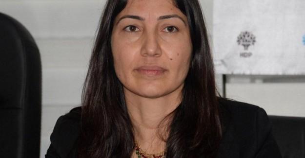 HDP'li Vekile Tahliye Kararı Çıktı