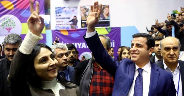 HDP'lilere Kritik Soru: Siz Hangi Ülkenin Vatandaşısınız