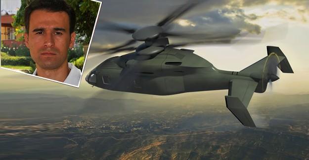 'Helikopterin Motorlarını Havada Kapatmayı Göze Almıştım'