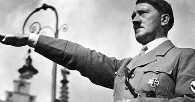 Hitler hakkında şok eden iddia! Yıllar sonra tünellerde bulundu