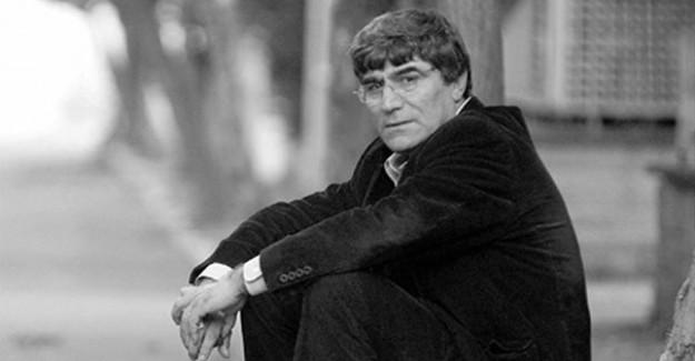 Hrant Dink Cinayetinde 4 Kişi FETÖ'den Tutuklandı! Aralarında O İsim de Var