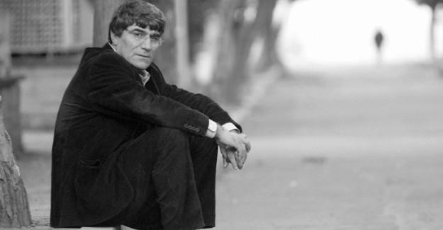 Hrant Dink Cinayetinde Tutuklama Talebi