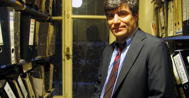 Hrant Dink Soruşturmasında Flaş Gelişme! O İsim Tutuklandı