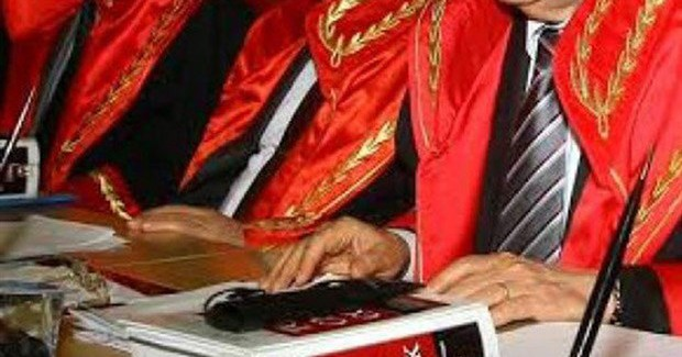 HSYK 648 hakim ve savcıyı görevden uzaklaştırdı