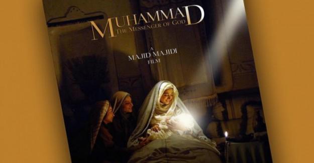 Hz. Muhammed: Allah'ın Elçisi Vizyona Giriyor