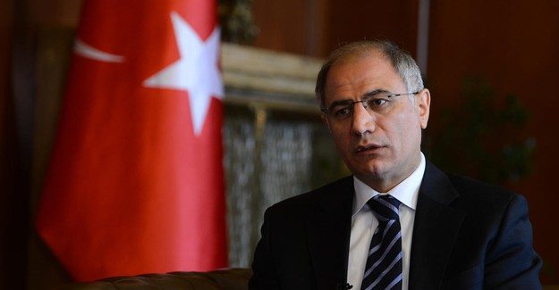 İçişleri Bakanı'ndan Flaş Suriye Tehlikesi Açıklaması