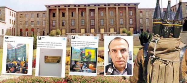İhanette Sınır Tanımıyorlar: HDP Teröristleri TBMM'ye Kadar Soktu!