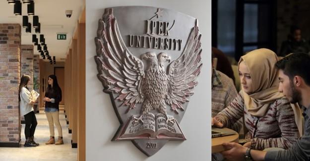 İki Üniversitenin Kasasını Boşalttılar