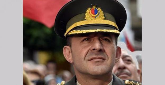 İl Jandarma Komutanı kalp krizi geçirdi
