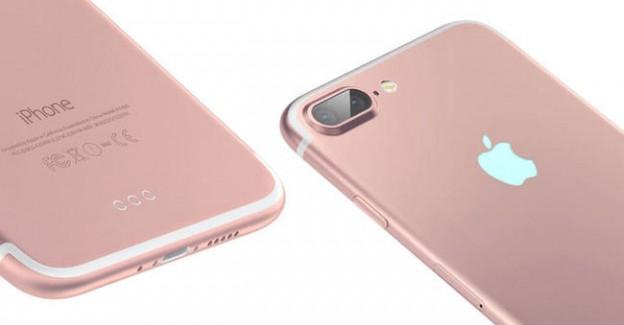 iPhone 7'nin o özelliği belli oldu