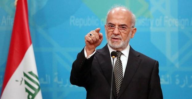 Irak'tan Küstah Açıklama: Türkiye'yi Kabul Etmemiz Mümkün Değil!